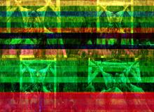 farbskalen und aktionen